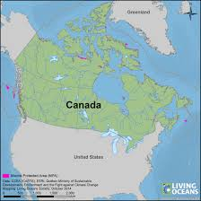 Quebec Canada Map Canada Map With Oceans Canada Map