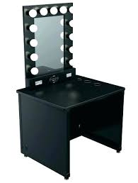 light up vanity table vanity desk with lighted mirror elegant light up vanity table light