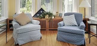 custom slipcovers for sofas way home decor