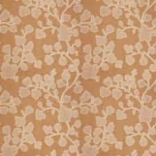 Orange Curtain Material Curtain Fabrics