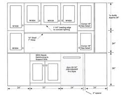 kitchen cabinets details kitchen cabinet detail drawing theedlos