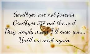 saying goodbye to a friend quotes about friends leaving