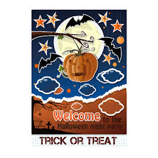 compare prices on halloween flags outdoors online shopping buy