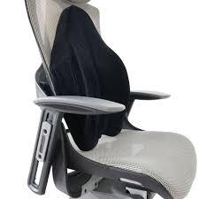 pour chaise de bureau coussin dossier mousse pr sièges fauteuils de bureau coussin pr