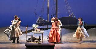opera cosi fan tutte cosi fan tutte metropolitan opera new york newyork the