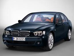 vip bmw 7 series 2007 bmw 7 series exclusive edition carbon black gold brown