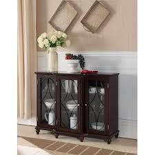 cherry wood contemporary sideboard buffet console table china