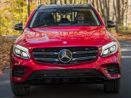 mercedes suv reviews 2017 mercedes glc 300 price photos reviews safety