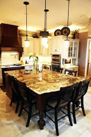 granite top kitchen island with seating granite top kitchen island table pixelkitchen co