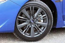 2016 subaru impreza wheels subaru impreza wrx photos photogallery with 144 pics carsbase com