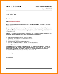 cover letter addresses 6 cover letter exles australia accept rejection intended for