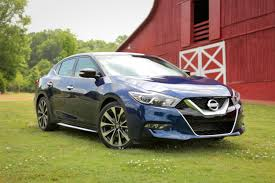 yeni nissan altima 2015 2016 nissan maxima review first drive youtube