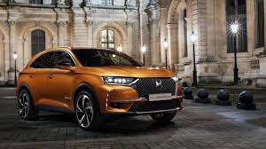peugeot citroen will the ds 7 crossback bring peugeot citroen back to the united