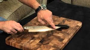 shun premier vs victorinox fibrox chefs knife youtube victorinox fibrox chefs knife youtube