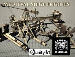 siege engines siege engines asset store