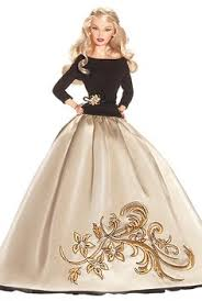 pixnor bambola barbie abito barbie abiti incredibile fiaba partito