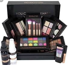Makeup Set revolution makeup set rupjotno