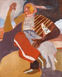 How Native American Artist Fritz Scholder Forever Changed The Art