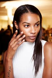 Face Mapping Pimples How To Properly Pop Your Pimples At Home Glamour