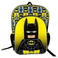 superheroes kids u0027 backpacks target