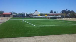 Sports Courts For Backyards Backyard Athletic Fields U0026 Sports Courts For Your Home Southwest