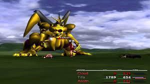 Ffvii World Map by Final Fantasy Vii Modded New Threat 1 2 133 Pc Playthrough