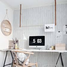 deco bureau pro idées rangement pour le bureau elle décoration
