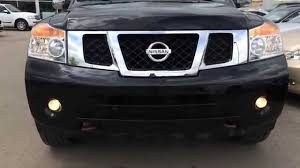 nissan armada top speed pre owned black 2010 nissan armada 4wd platinum edition review