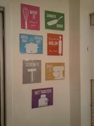 Kitchen Bulletin Board Ideas Funny Kitchen Signs Stuff I Made Pinterest Funny Kitchen