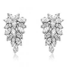 diamond earrings designs diamond earrings by lanes jewellers leicester leicester