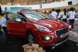 peugeot suv 2016 nasim introduces the new peugeot 3008 suv lowyat net cars