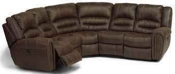 flexsteel chicago reclining sofa flexsteel sectional flexsteel latitudes delia power reclining