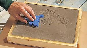 create garden steppingstones gardening tractor supply co