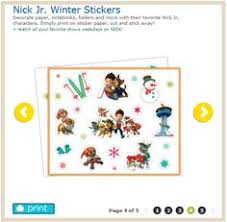 http www nickjr printables paw pup pup boogie templates