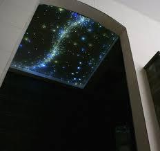 led shooting star lights ciel étoilé fiber optic star ceiling led light design bathroom
