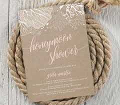 honeymoon bridal shower honeymoon shower invitation bridal shower invite wedding shower