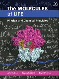 molecules of life the kuriyan john srg