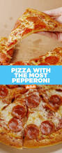dominos pizza open thanksgiving despite claims little caesar u0027s does not have the most pepperoni