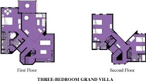 Old Key West Floor Plan Disney Treehouse Villas Floor Plan Please Note That Floor Plans