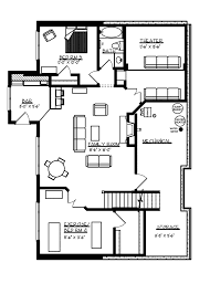 Craftsman Floorplans Onesto Craftsman Home Plan 072d 1111 House Plans And More