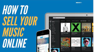 How To Sell Used Sofa How To Sell Your Music Online Itunes Spotify