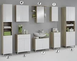 Bathroom Furniture White Oak Bathroom Furniture Uv Furniture
