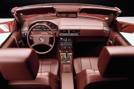 Mercedes Benz Interior Colors Imcdb Org 1993 Mercedes Benz 500 Sl R129 In
