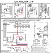 wiring diagrams 4 wire thermostat hvac thermostat wiring furnace