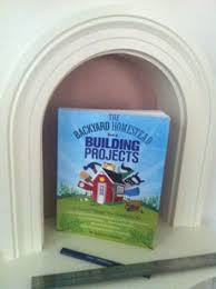 Backyard Homestead Book by Home And Garden Projects Support Self Sufficiency The Home