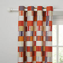 Red Orange Curtains Scandi View All Ready Made Curtains U0026 Panels John Lewis