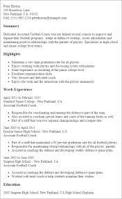 cosy resume coach 12 coach resume template resume example