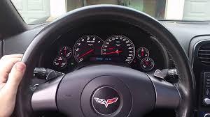 2011 Corvette Interior Corvette C6 Electric Mystery Interior Youtube