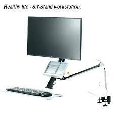 wall mount laptop desk wall mounted laptop stands ctznzeus com
