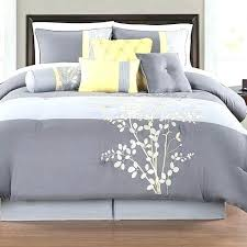 cool bed comforters yellow and grey set black comforter sets about